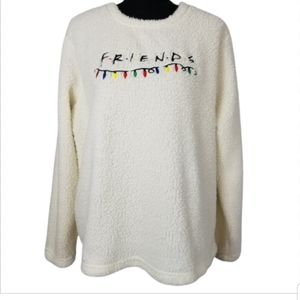 Friends the television series XL lounge wear